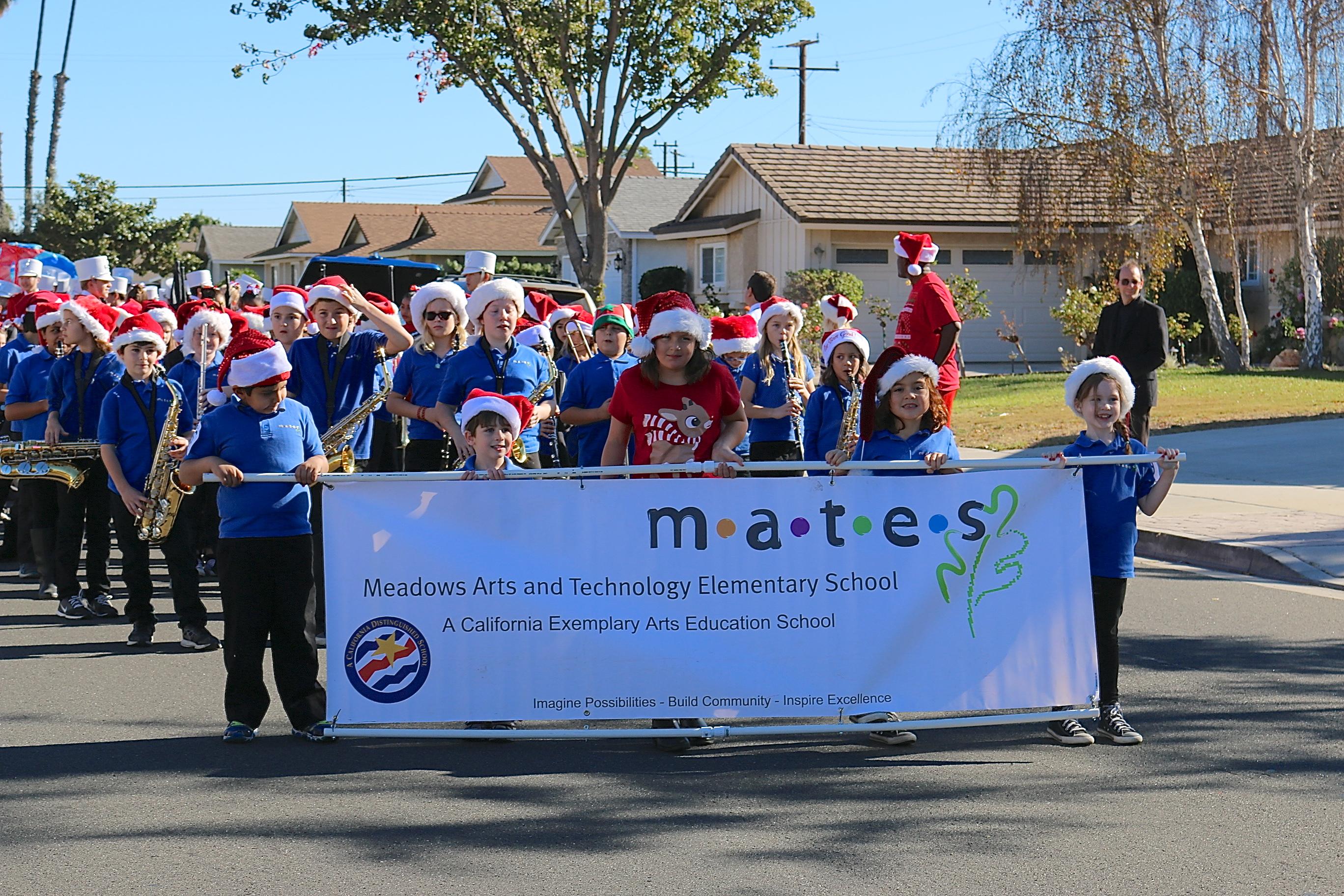 Camarillo Christmas Parade.Mates Band Important December Performance Info Frank Laguardia